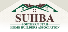 Southern Utah Home Builders Association logo