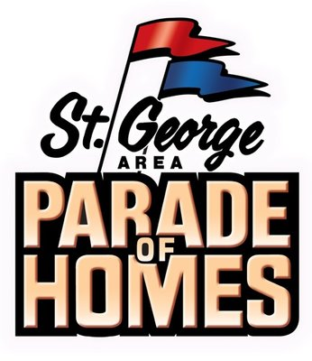 St George Area Parade of Homes logo