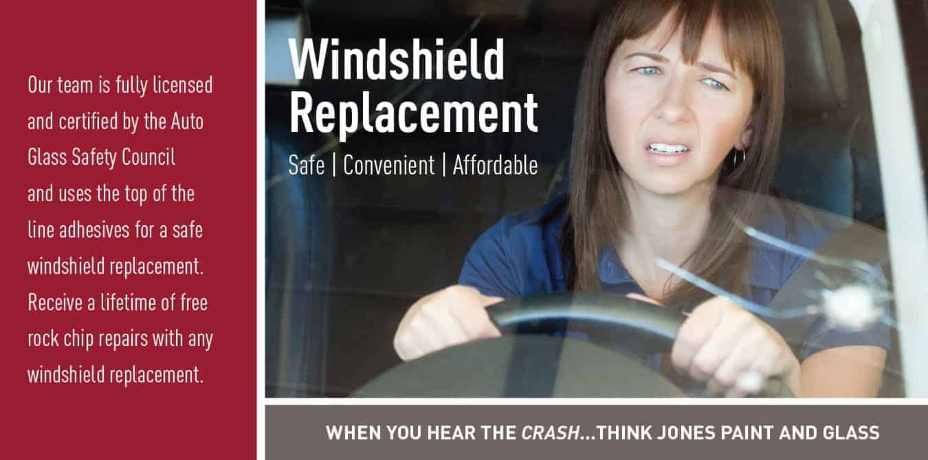 Windshield-Replacement