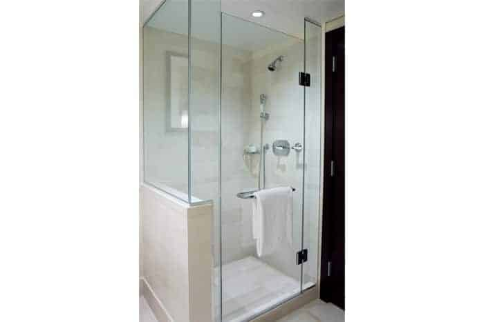 Jones Paint And Glass Glass Showers Shower Doors Utah