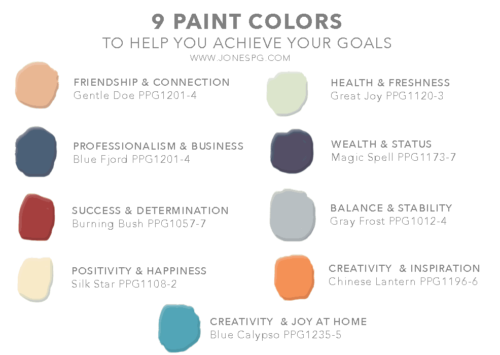 paint-colors-to-help-you-achieve-your-goals