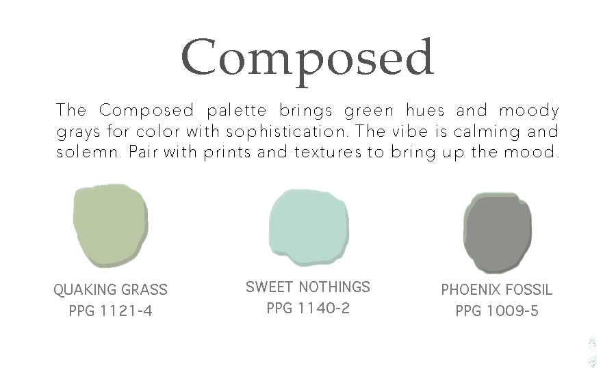 Paint Trend Composed