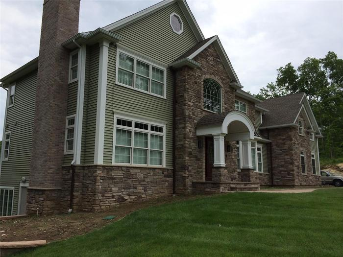 Fiberglass and composite windows of all sizes on Utah home