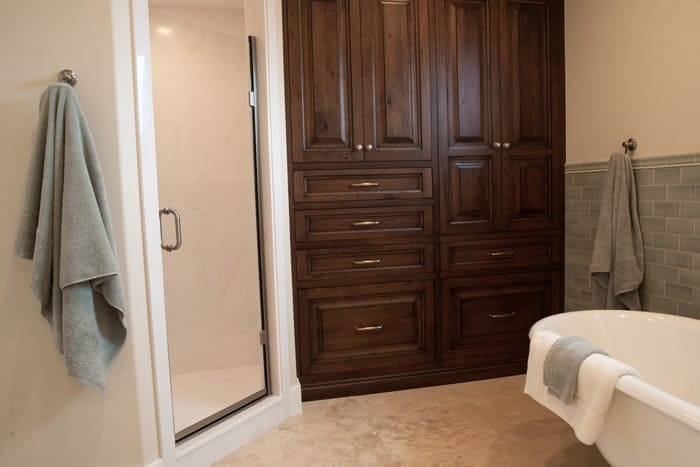Glass Shower Doors | St. George UT | Enclosures | Walk in Shower