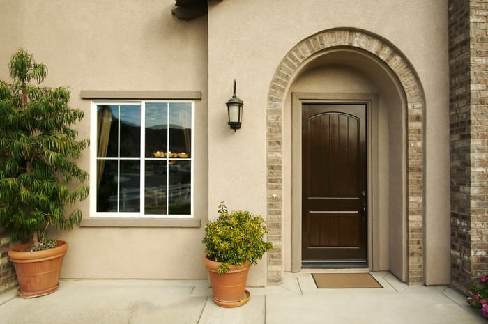 Interior Doors | Exterior Doors | Jones Paint and Glass