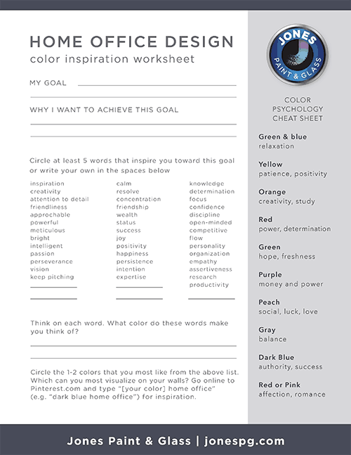 JPG Home Office Design Inspiration Color Worksheet