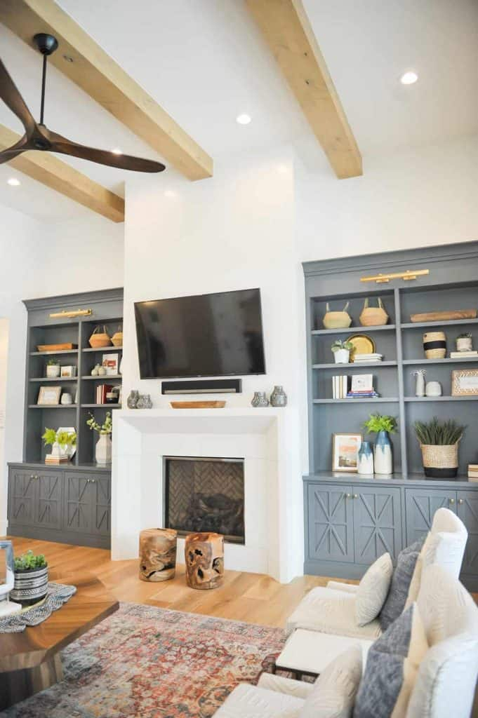 2018 Utah Valley Parade Of Homes Jones Paint And Glass