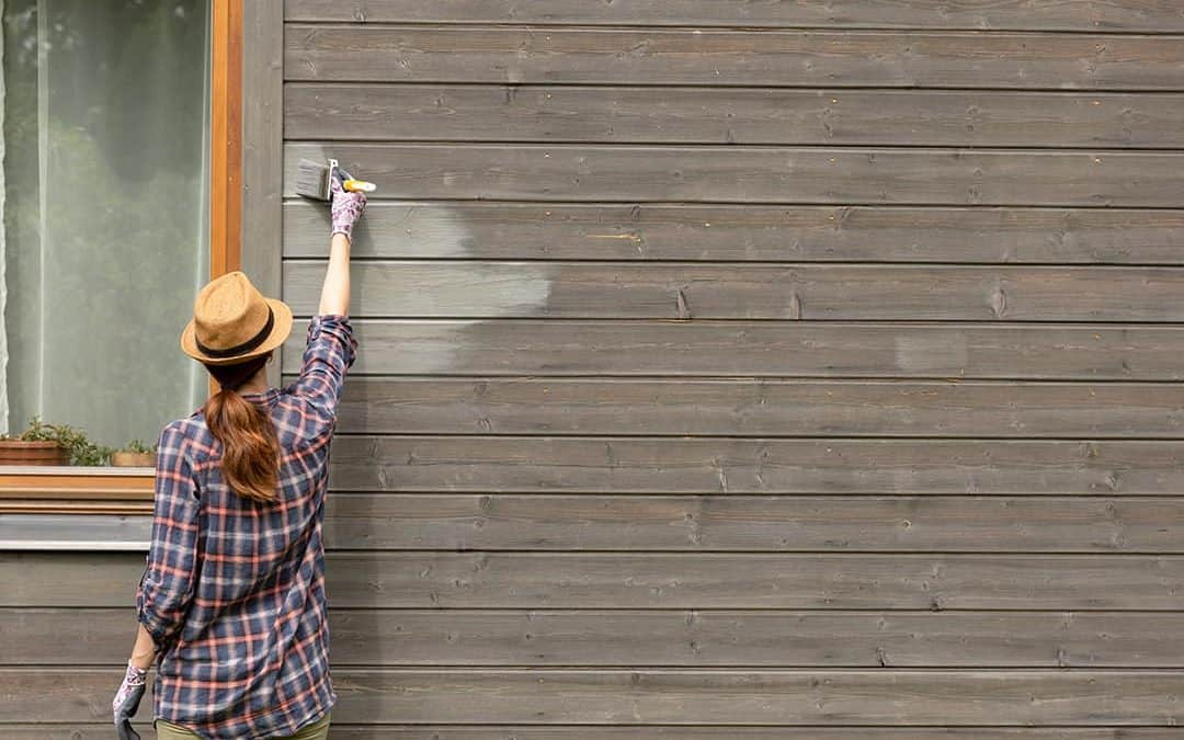 8 Exterior Painting Tips